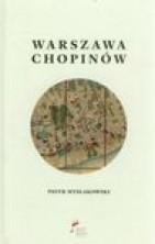 logo Warszawa Chopinów. Warszawskie adresy Chopinów na podstawie źródeł ustalone