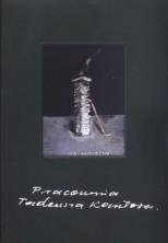 logo Galeria - Pracownia Tadeusza Kantora