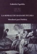 logo La morale de Madame Dulska/Moralność pani Dulskiej