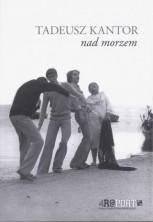 logo Tadeusz Kantor nad morzem