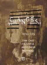 logo John Cage filozofia muzycznego przypadku