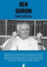 logo Ben Gurion. Żywot polityczny