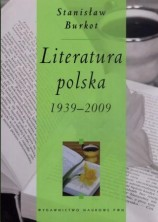 logo Literatura polska 1939 - 2009