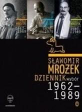 logo Dziennik 1962-1989 (wybór)