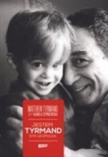 logo Jestem Tyrmand, syn Leopolda