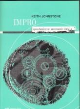 logo IMPRO - spontaniczne kreowanie świata