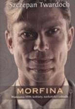logo Morfina