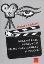 logo Organizacja produkcji filmu fabularnego w Polsce