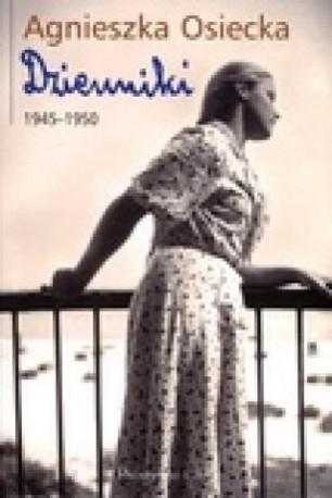 zdjęcie Dzienniki 1945-1950