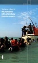 logo Na południe od Lampedusy. Podróże rozpaczy