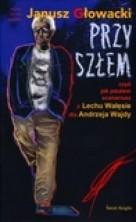 logo Przyszłem czyli jak pisałem scenariusz o Lechu Wałęsie dla Andrzeja Wajdy