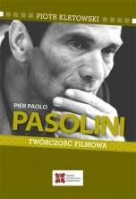 logo Pier Paolo Pasolini.Twórczość filmowa