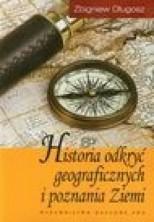 logo Historia odkryć geograficznych i poznania Ziemi