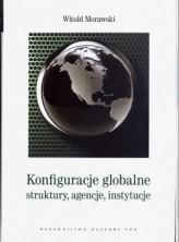 logo Konfiguracje globalne: struktury, agencje, instytucje