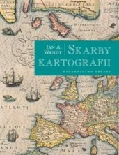 logo Skarby kartografii
