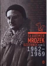 logo Dziennik 1962 - 1969. Tom 1