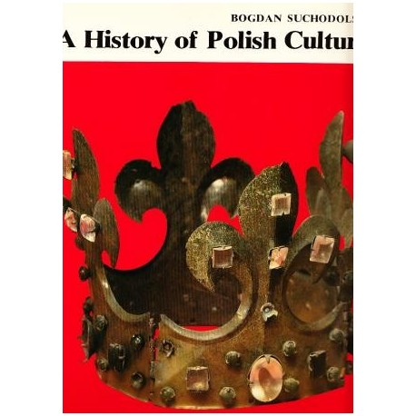 zdjęcie A History of Polish Culture