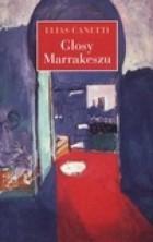 logo Głosy Marrakeszu. Zapiski z podróży