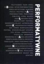 logo Bałkany performatywne. Rytuał - dramat - sztuka w przestrzeni publicznej