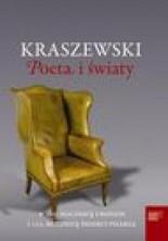 logo Kraszewski. Poeta i światy. W 200. rocznicę urodzin i 125. rocznicę śmierci pisarza