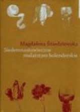 logo Siedemnastowieczne malarstwo holenderskie