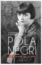 logo Pola Negri. Własnymi słowami + DVD