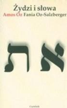 logo Żydzi i słowa