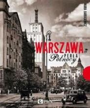 logo Warszawa - Perła Północy