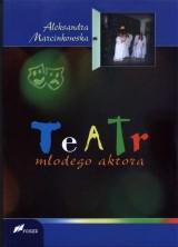 logo Teatr młodego aktora