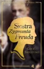 logo Siostra Zygmunta Freuda