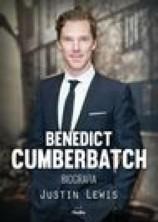 logo Benedict Cumberbatch. Biografia