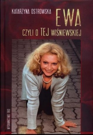 zdjęcie Ewa, czyli o tej Wiśniewskiej