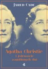 logo Agatha Christie i jedenaście zagubionych dni