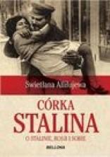 logo Córka Stalina. O Stalinie, Rosji i sobie
