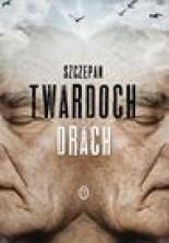 logo Drach (oprawa broszurowa)