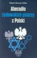 logo Abecadło żydowskich pisarzy z Polski
