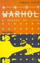 logo Andy Warhol w drodze do teatru
