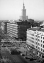 logo Ukryty modernizm. Warszawa według Christiana Kereza