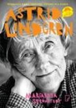 logo Astrid Lindgren. Opowieść o życiu i twórczości