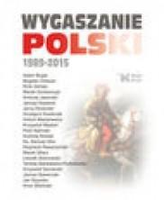 logo Wygaszanie Polski 1989-2015