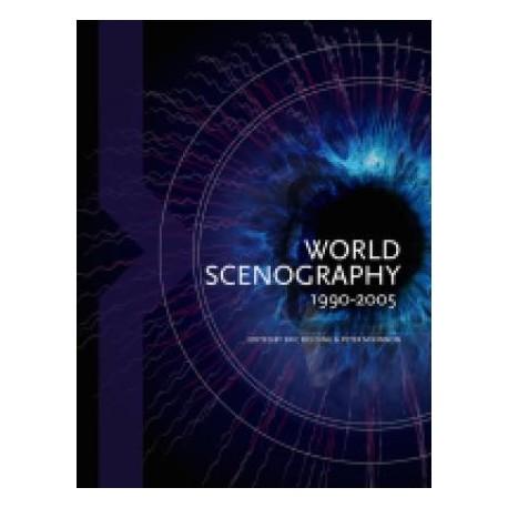 zdjęcie World Scenography 1990-2005 (oprawa twarda)