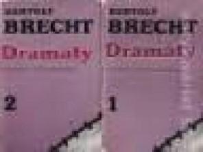 logo Dramaty, tom 1-2