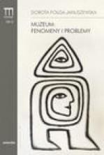 logo Muzeum: fenomeny i problemy