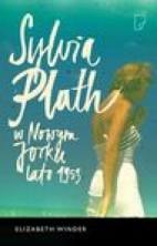 logo Sylvia Plath w Nowym Jorku lato 1953