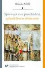 logo Sprawcza moc przechadzki, czyli polski literat we włoskim mieście