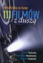 logo 111 filmów z duszą. Metafizyka w kinie