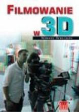 logo Filmowanie w 3D