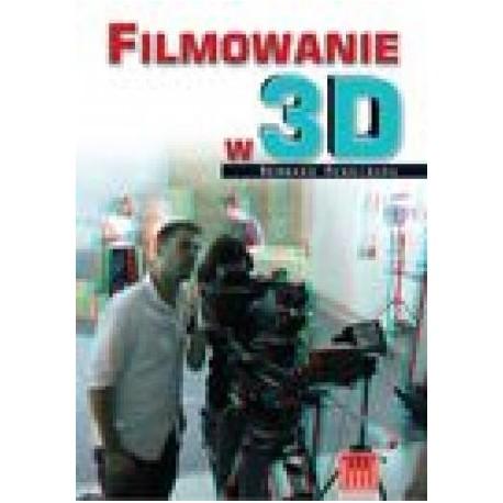 zdjęcie Filmowanie w 3D