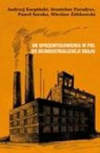 logo Od uprzemysłowienia w PRL do deindustrializacji kraju