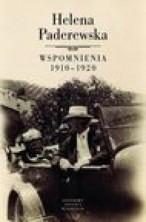 logo Wspomnienia 1910-1920